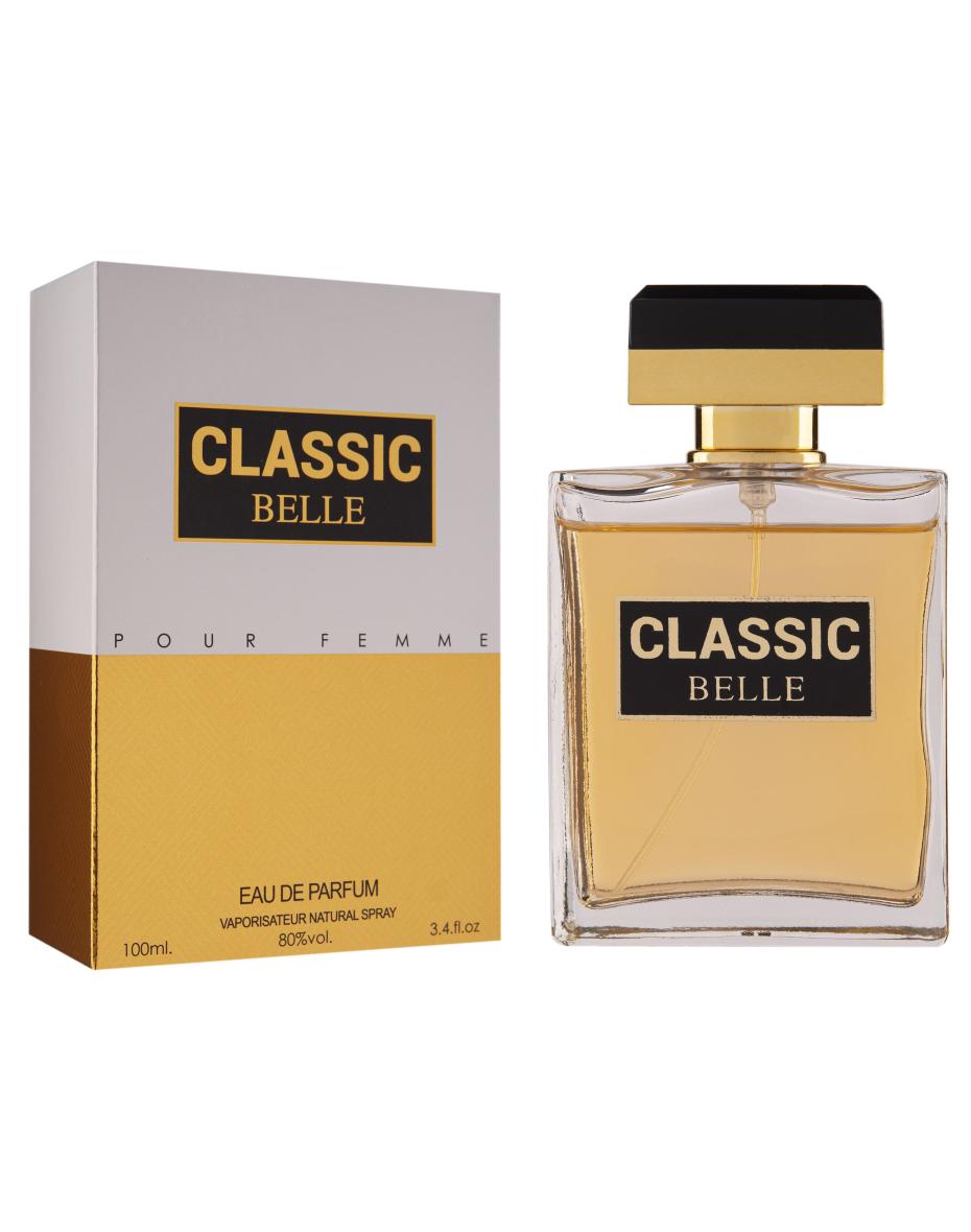 Classic Belle MB Parfums - туалетна вода жіноча