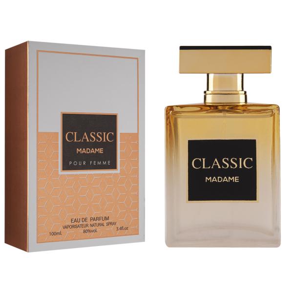Classic Madame MB Parfums - туалетна вода жіноча