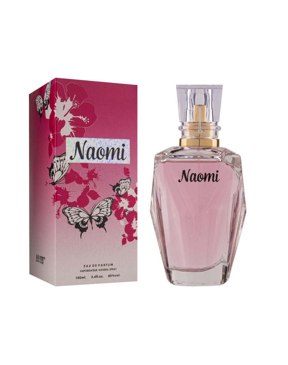 Naomi MB Parfums - туалетная вода жіноча