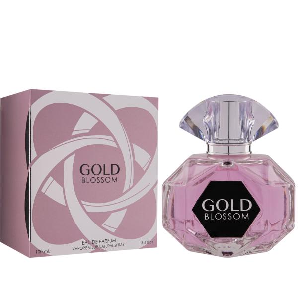 Gold Blossom MB Parfums - туалетна вода жіноча
