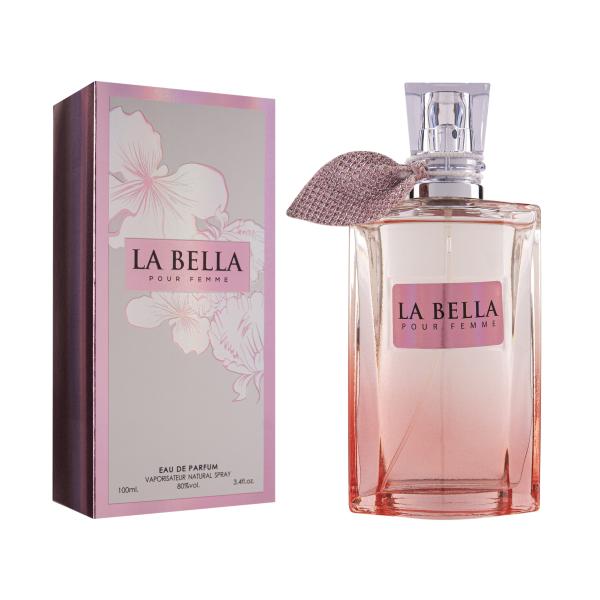 La Bella MB Parfums - туалетная вода жіноча