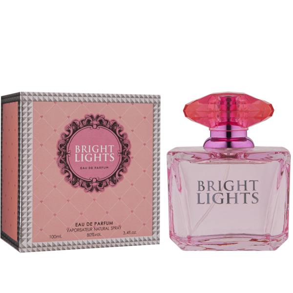 Bright Lights MB Parfums - туалетная вода жіноча