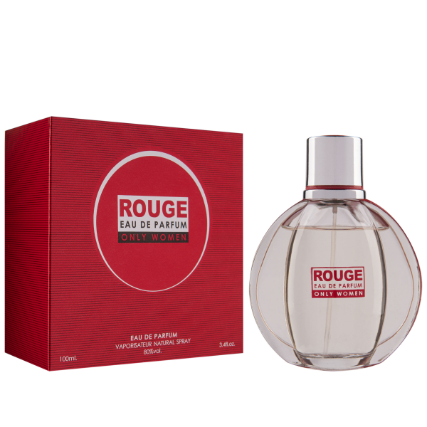 Rouge Only Women MB Parfums - туалетна вода жіноча