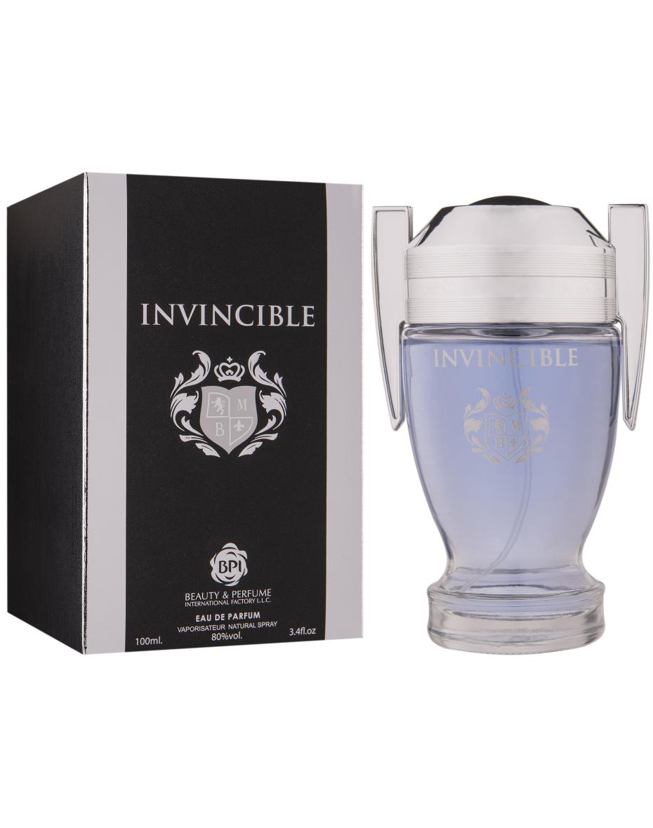 Invincible MB Parfums - туалетна вода чоловіча