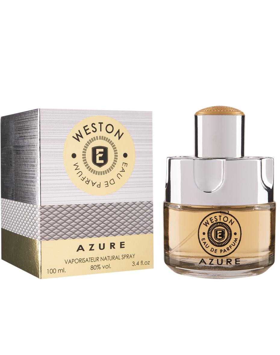 Weston Azure MB Parfums - туалетная вода чоловіча