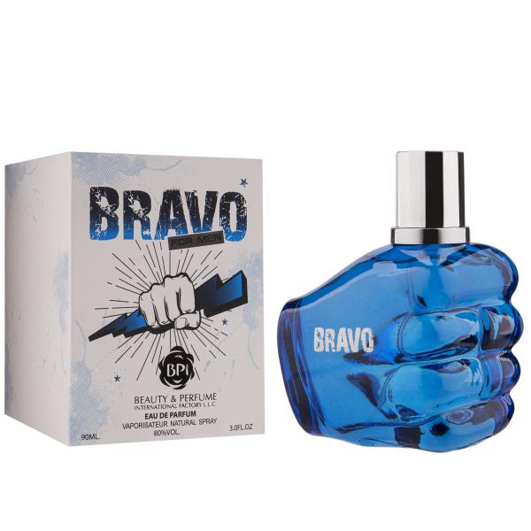 Bravo For Men MB Parfums - туалетна вода чоловіча