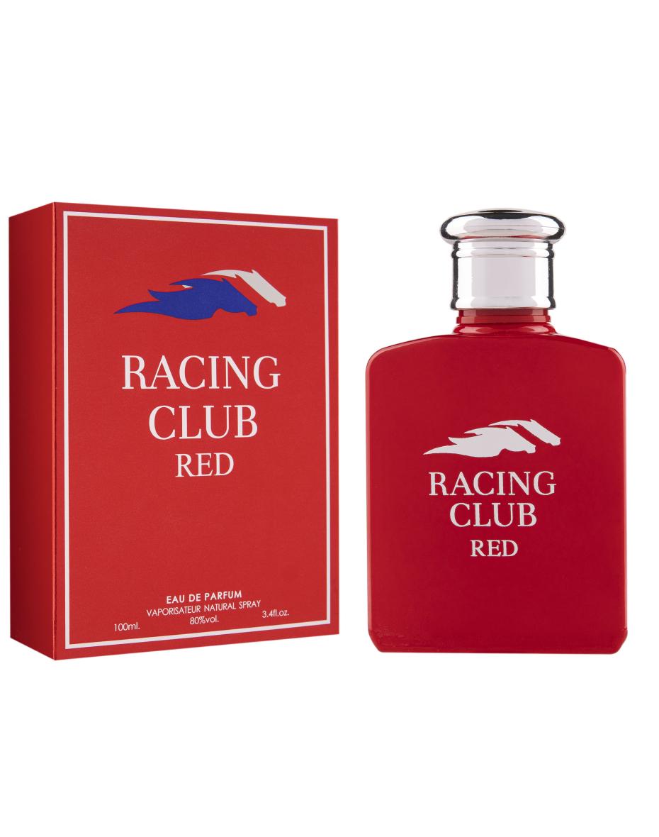 Racing Club Red MB Parfums - туалетна вода чоловіча