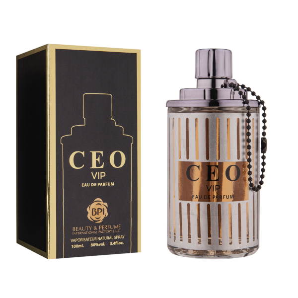 Ceo Vip Man MB Parfums - туалетна вода чоловіча