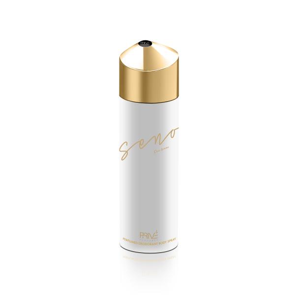 Seno - дезодорант жіночий