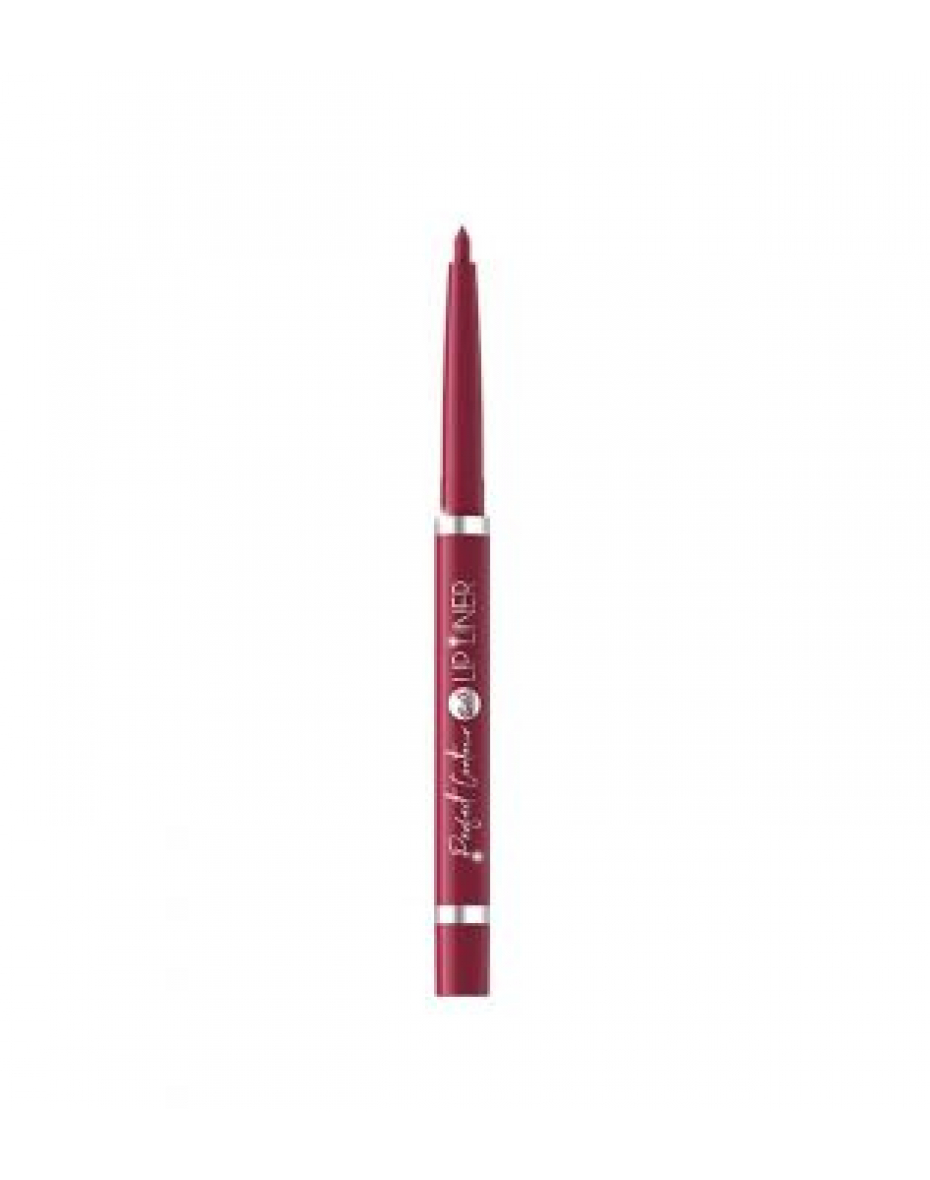 Perfect Contour Lip Liner Pencil Bell - №06