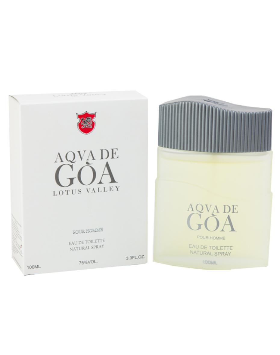 Aqva De Goa Lotus Valley - туалетна вода чоловіча