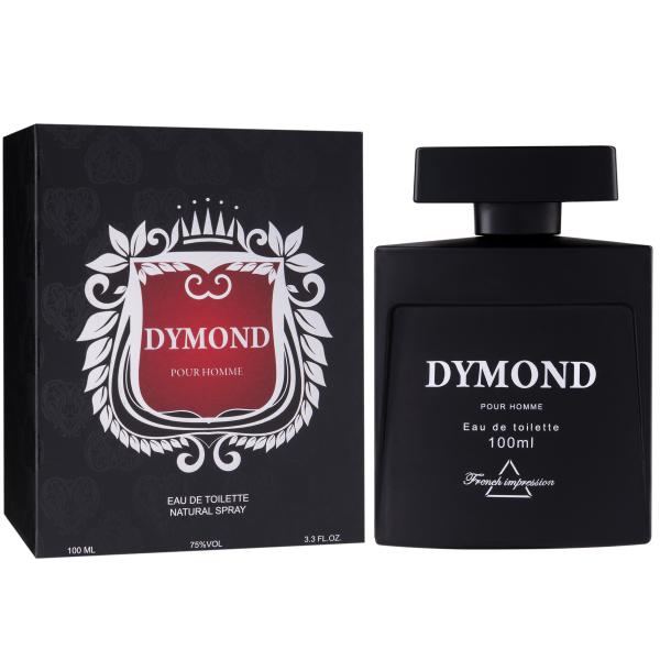 Dymond French Impression - туалетна вода чоловіча