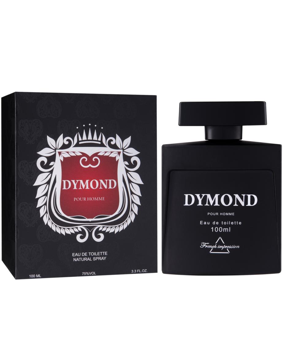 Dymond French Impression - туалетная вода мужская