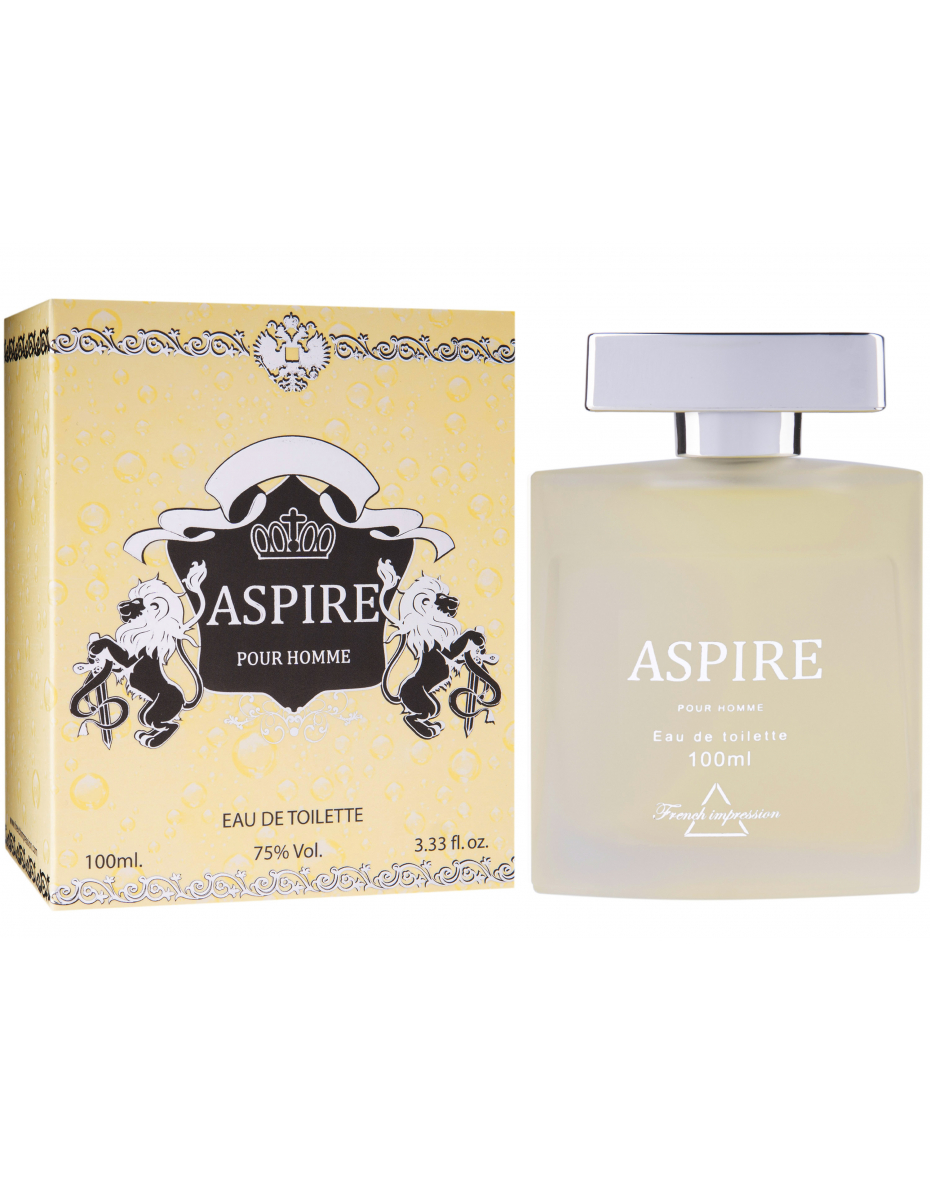 Aspire French Impression - туалетная вода мужская