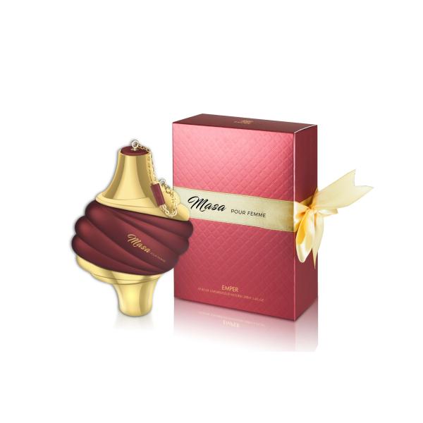 Masa Emper - парфумована вода жіноча