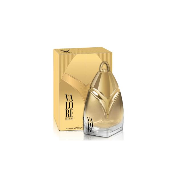 Valore Vivarea - парфумована вода жіноча