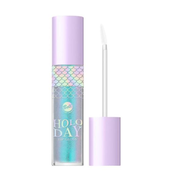 Блиск для губ Holo-Day Lip Gloss 01 Bell