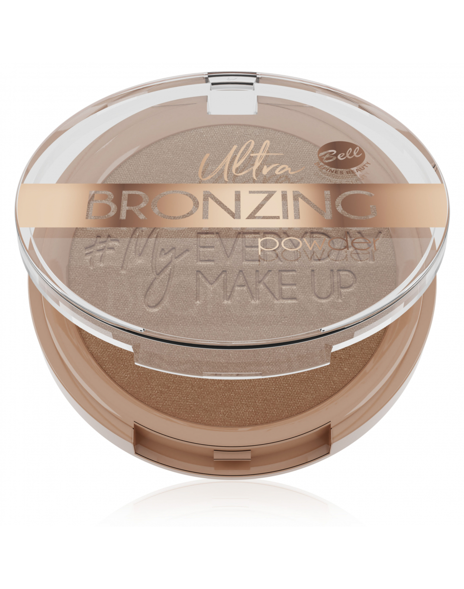 Ultra Bronzing Powder Bell