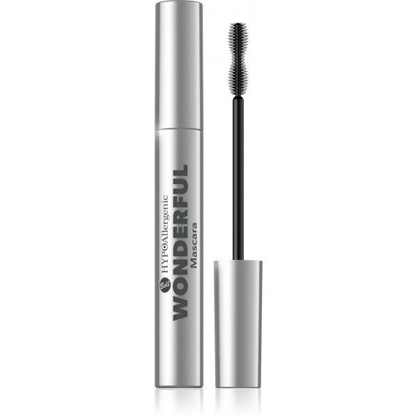 Тушь для ресниц Wonderful Mascara Hypo Allergenic Bell