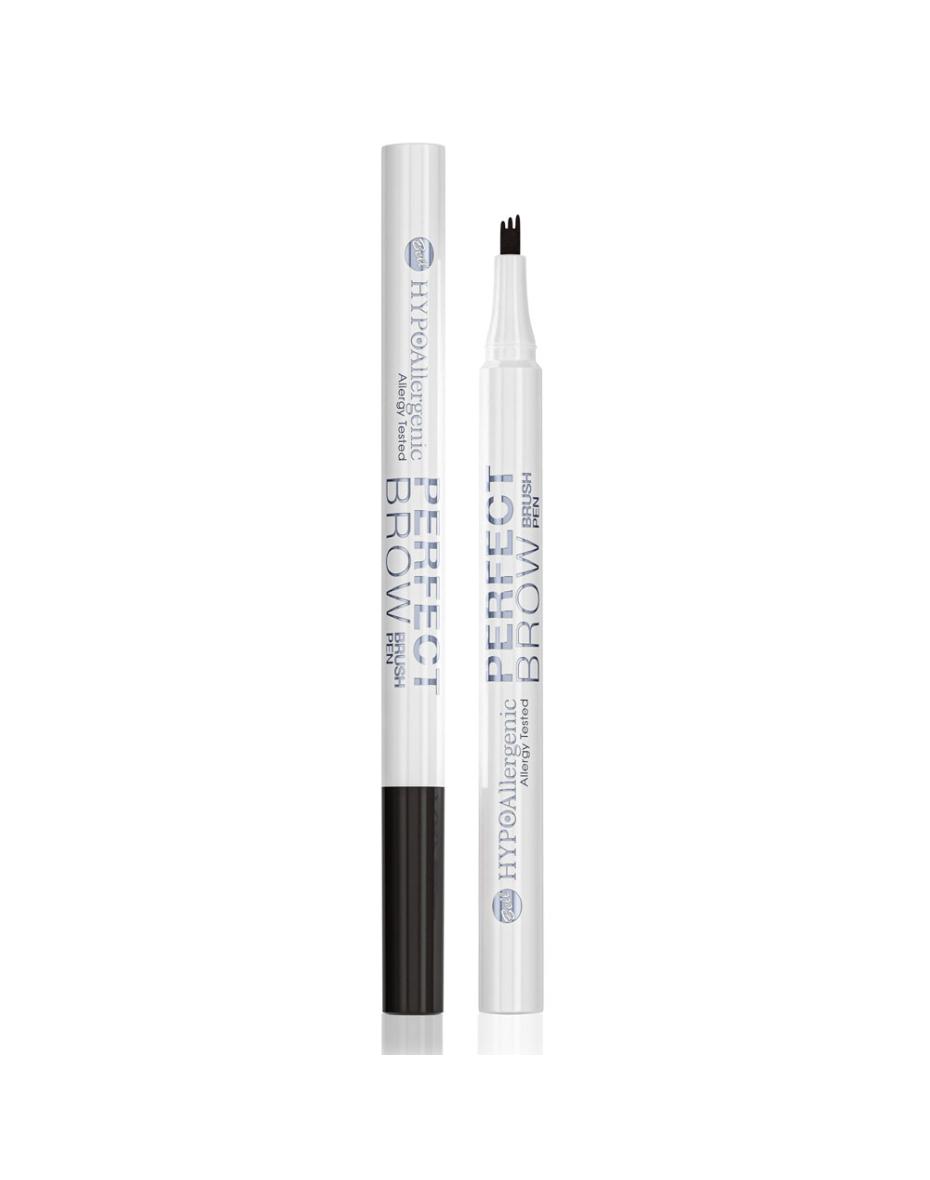03 Фломастер для брів Perfect Brow Brush Pen HypoAllergenic Bell