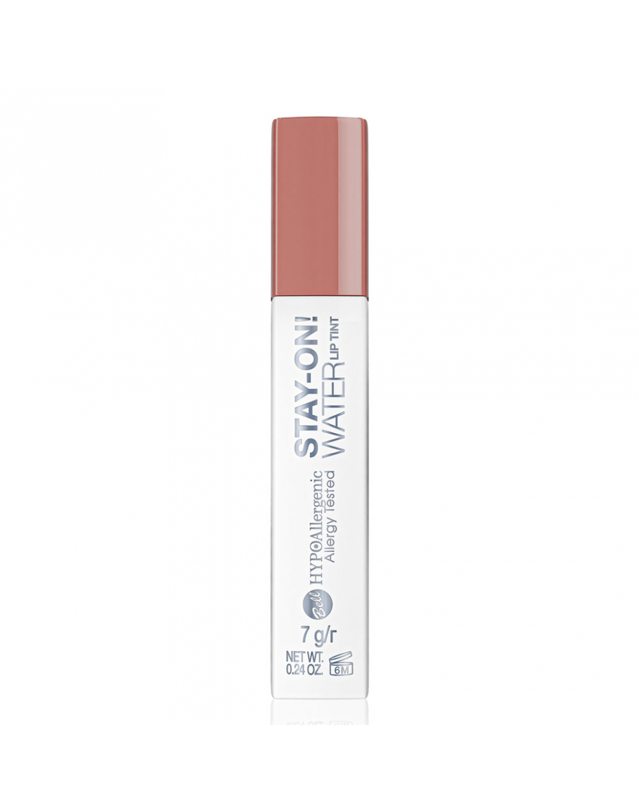 Тінт для губ Stay-On Water Lip Tint 01 Hypo Allergenic Bell