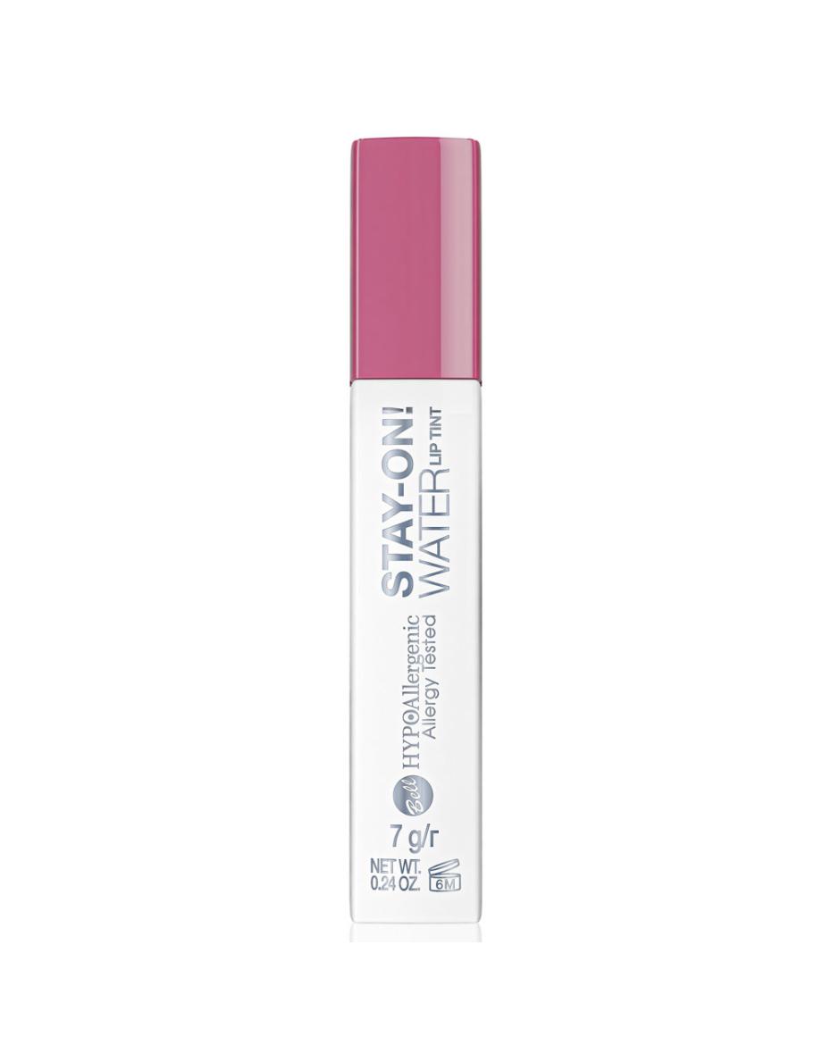 Тінт для губ Stay-On Water Lip Tint 03 Hypo Allergenic Bell