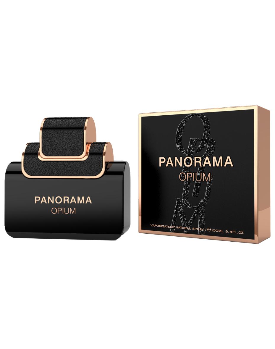 Panorama Opium Prive - парфумована вода жіноча