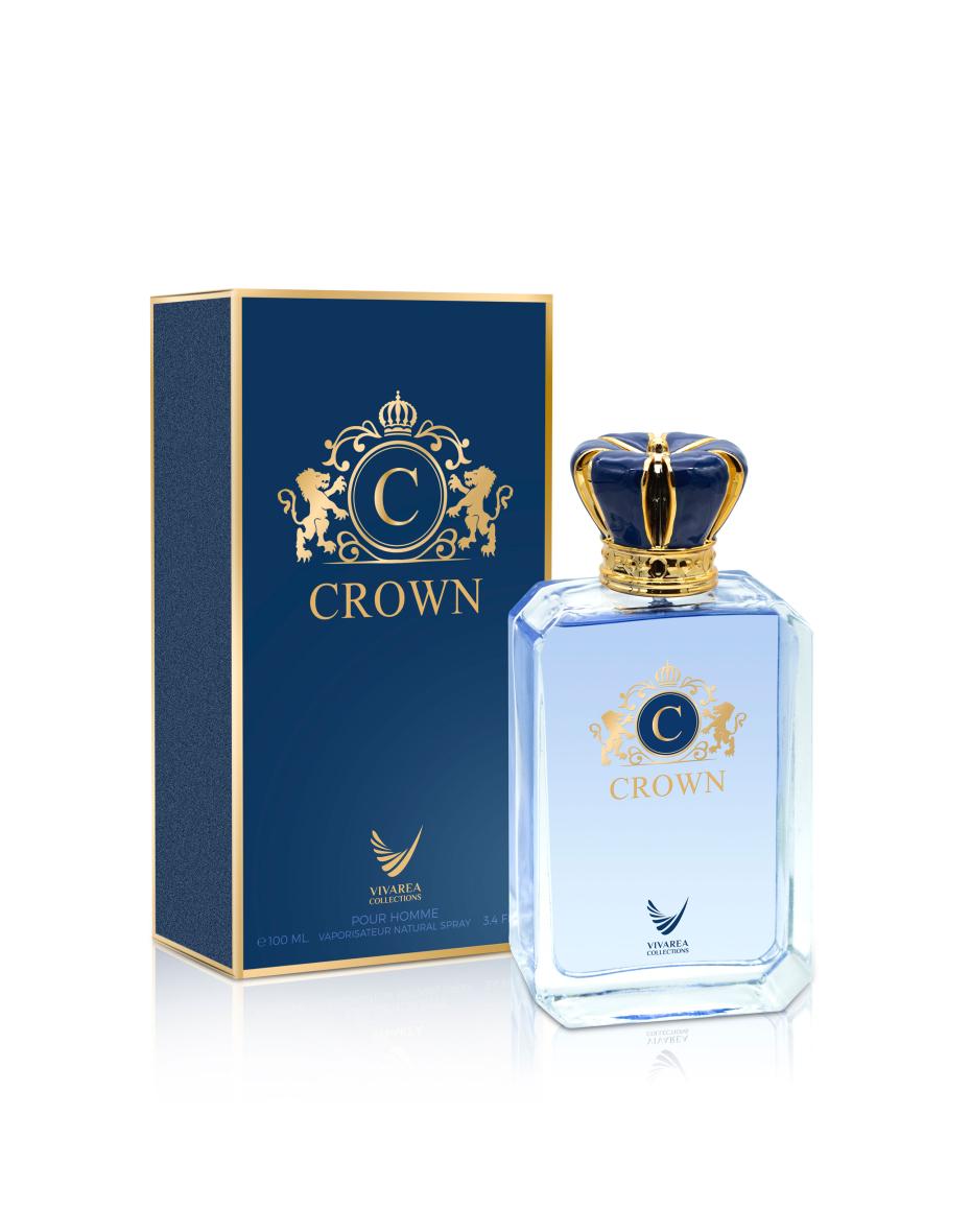 Crown Vivarea - туалетна вода чоловіча