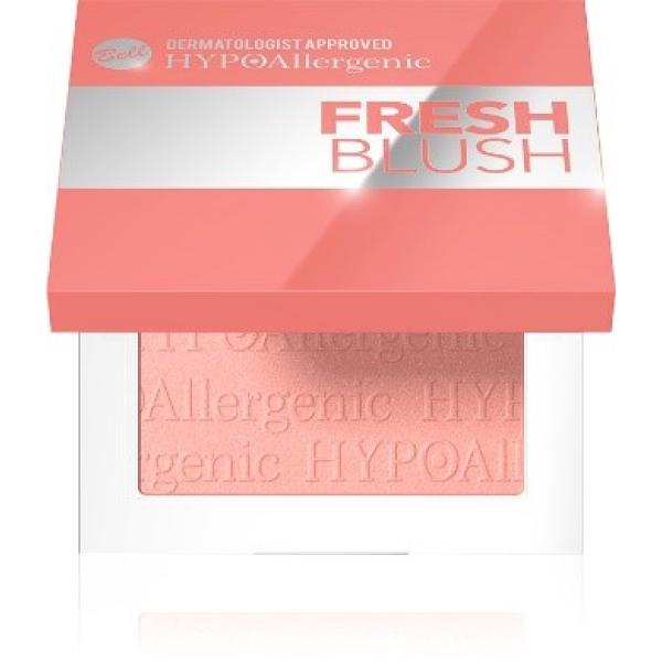 Румяна Fresh Blush Hypo Allergenic Bell №01