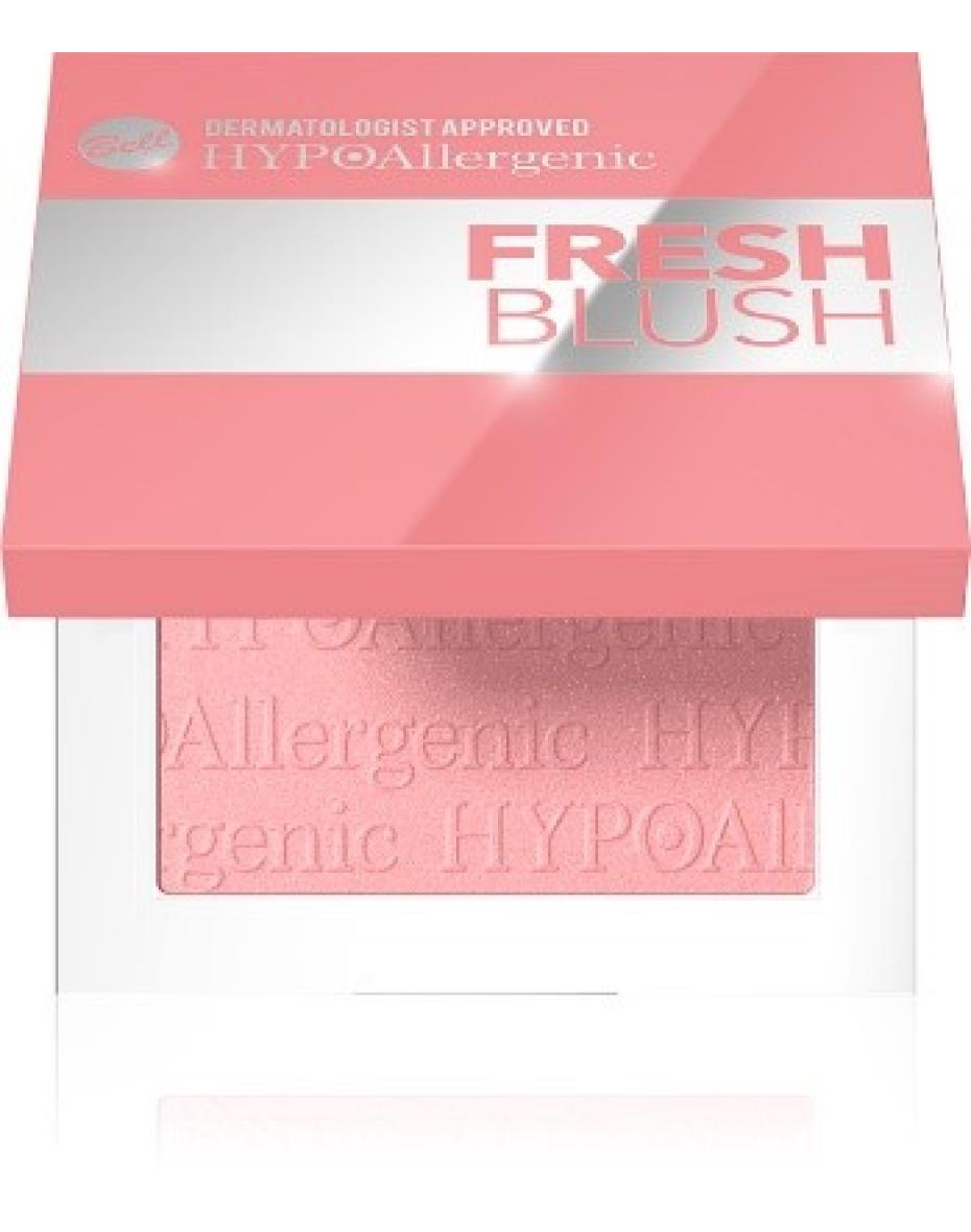 Румяна Fresh Blush Hypo Allergenic Bell №02