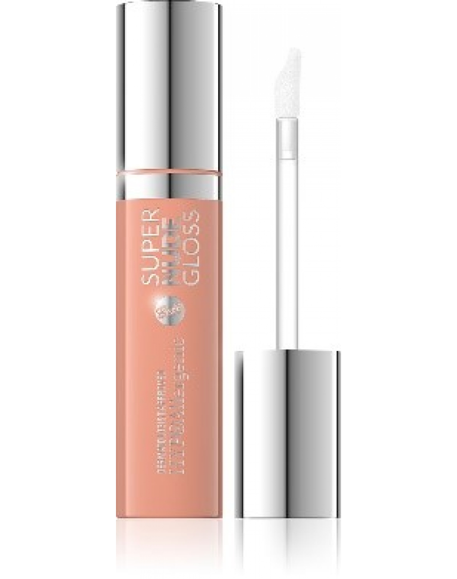 Блеск для губ HypoAllergenic Super Nude Gloss Bell №05