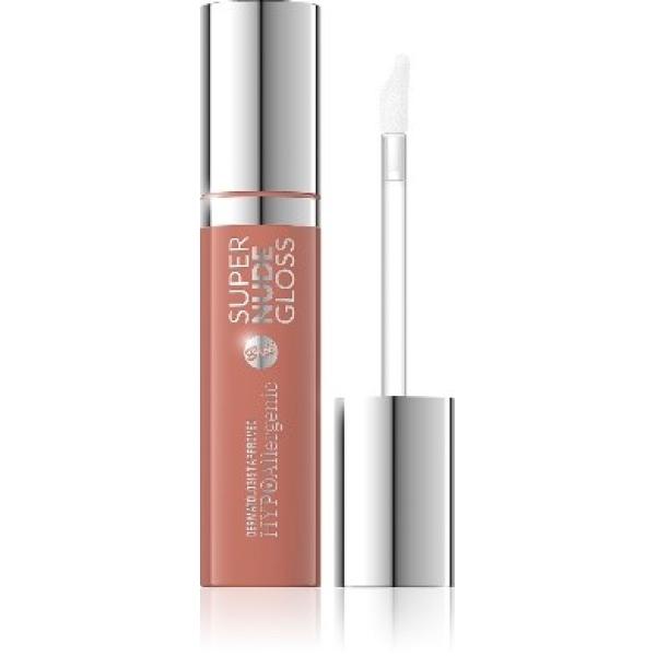 Блеск для губ HypoAllergenic Super Nude Gloss Bell №06