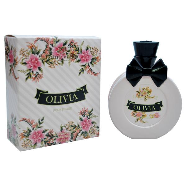 Olivia Lotus Valley - туалетная вода женская