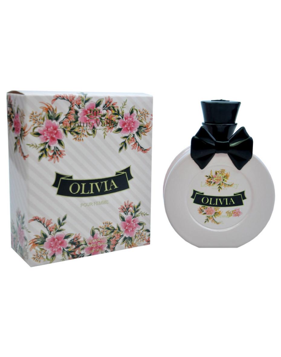 Olivia Lotus Valley - туалетна вода жіноча