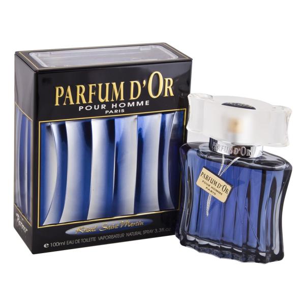 Parfume D'or Parfums Parour - туалетна вода чоловіча
