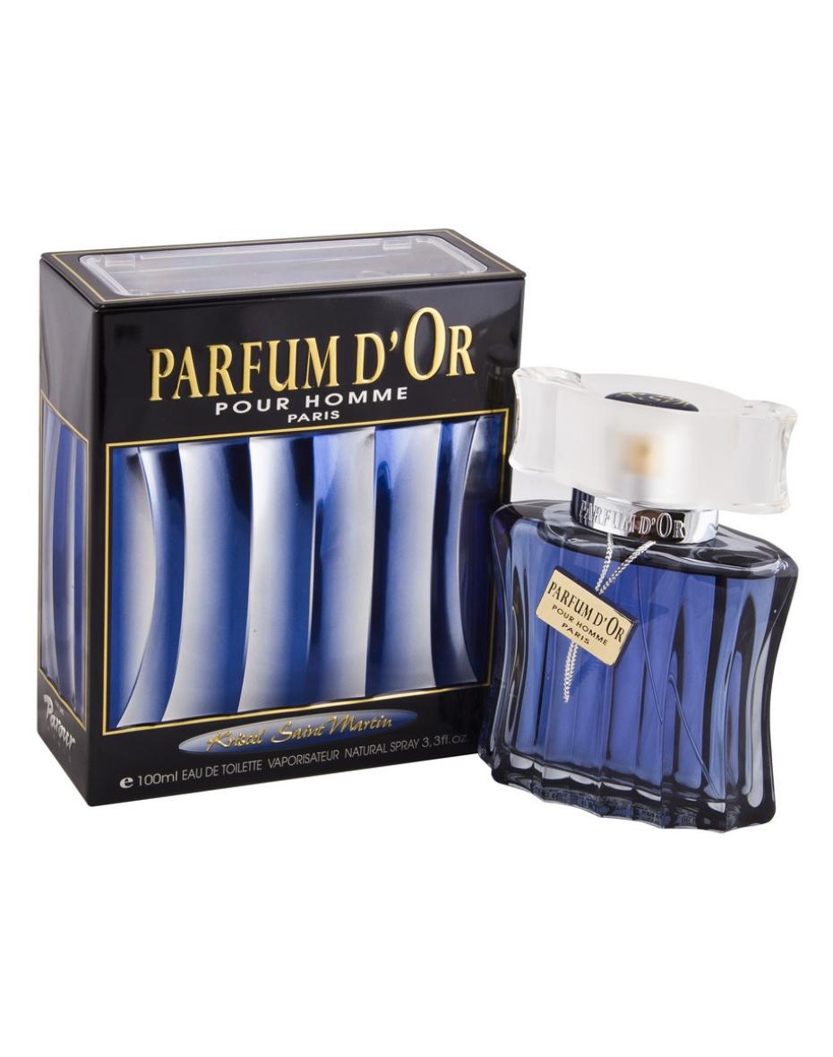 Parfume D'or Parfums Parour - туалетная вода мужская