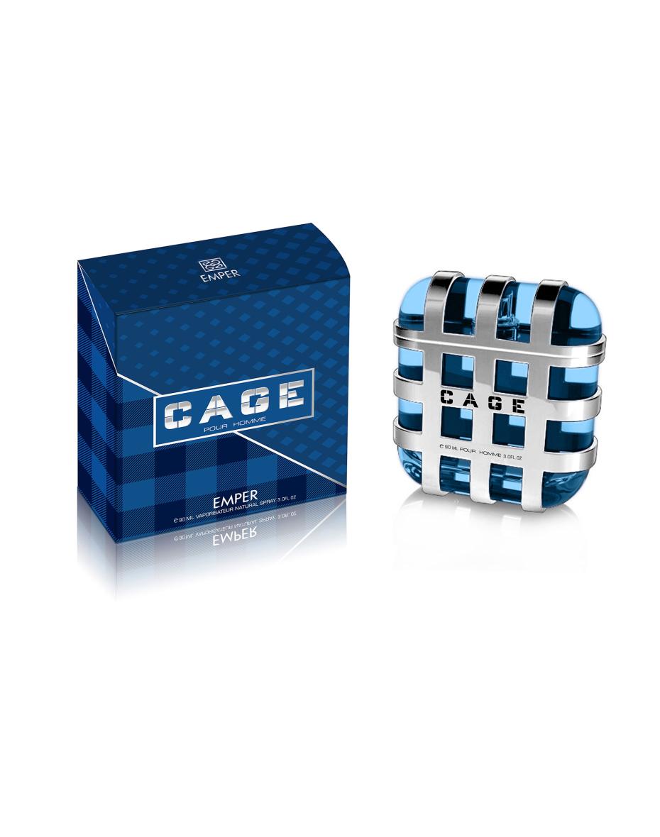 Cage Emper - туалетная вода мужская