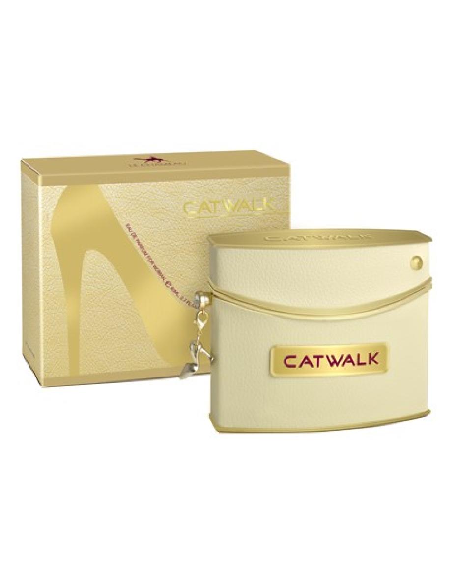 Catwalk Emper - парфюмированная вода женская