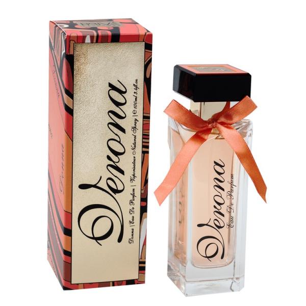 Verona Prive Parfums - парфюмированная вода женская