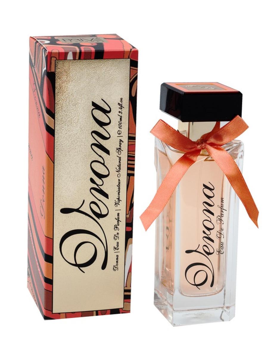 Verona Prive Parfums - парфумована вода жіноча