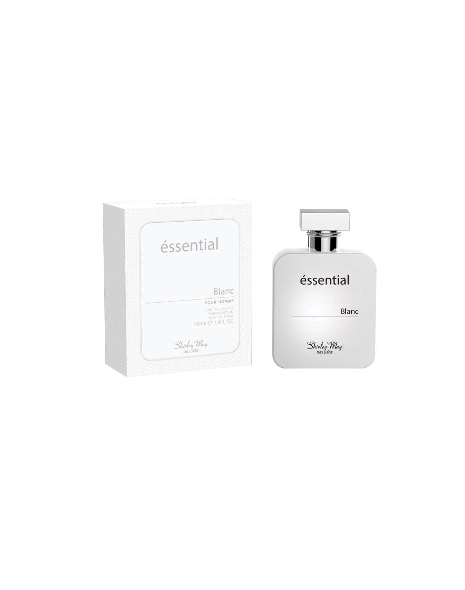 Essential Blank Shirley May - туалетная вода мужская