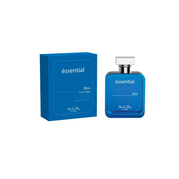 Essential Bleu 100мл т/в муж Shirley May