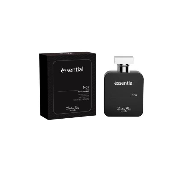 Essential Noir Shirley May - туалетная вода мужская