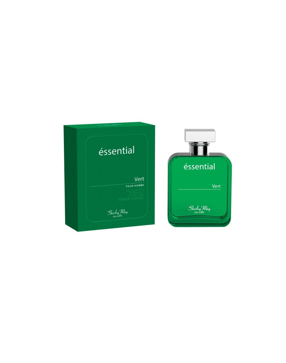 Essential Vert Shirley May - туалетная вода мужская